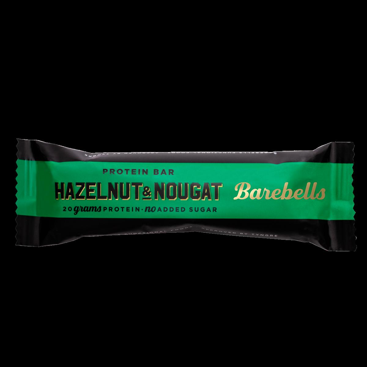 tyngre protein bar