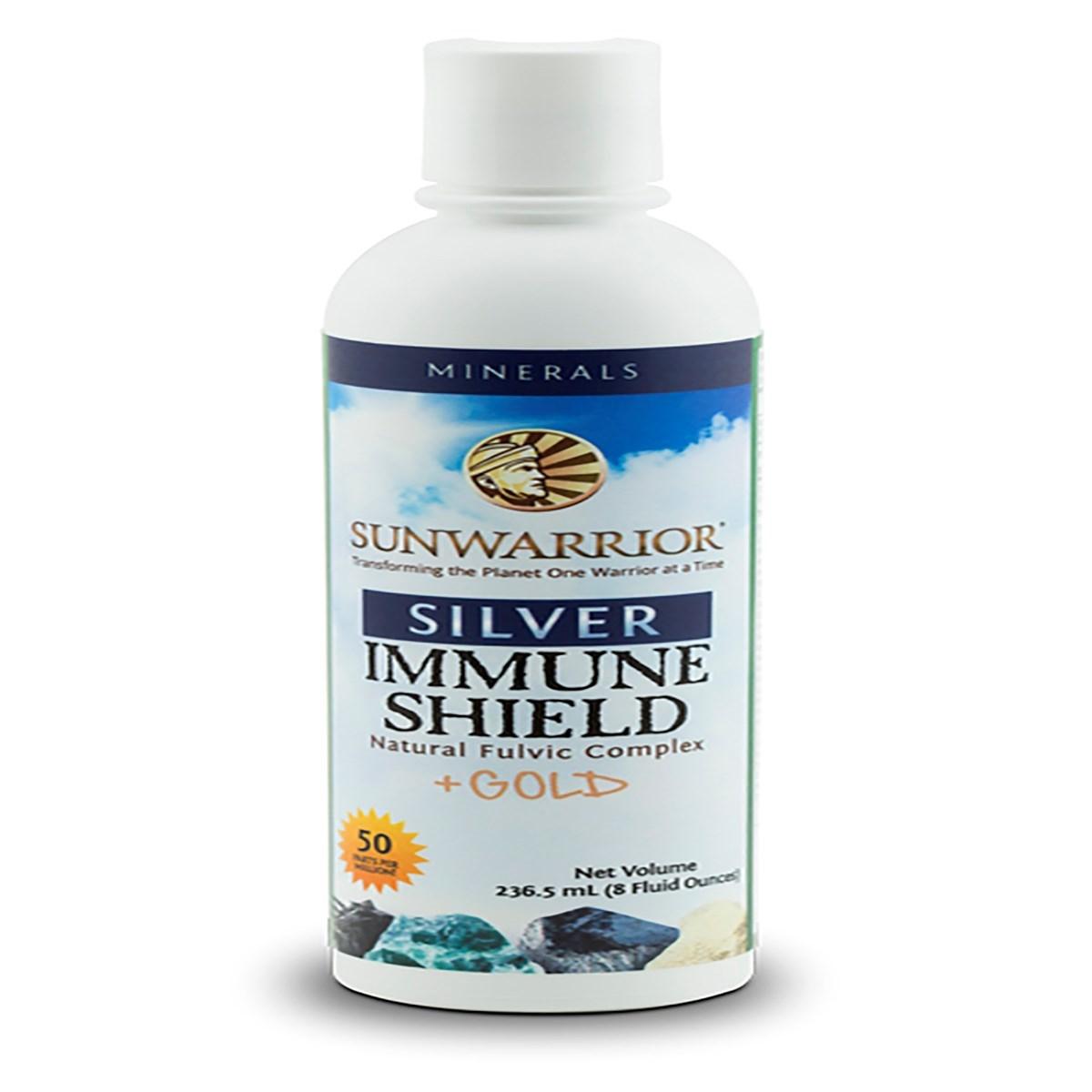 Sunwarrior Immune Shield 236ml